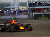 GP ABU DHABI, 25.11.2017 - Qualifiche, Daniel Ricciardo (AUS) Red Bull Racing RB13