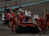 GP ABU DHABI, 25.11.2017 - Qualifiche, 3rd place Sebastian Vettel (GER) Ferrari SF70H