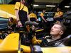 GP ABU DHABI, 24.11.2017 - Free Practice 1, Nico Hulkenberg (GER) Renault Sport F1 Team RS17