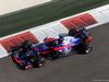 GP ABU DHABI, 24.11.2017 - Free Practice 1, Brendon Hartley (NZL) Scuderia Toro Rosso STR12