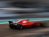 GP ABU DHABI, 24.11.2017 - Free Practice 2, Kimi Raikkonen (FIN) Ferrari SF70H