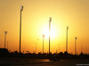 GP ABU DHABI, 24.11.2017 - Free Practice 2, Atmosphere