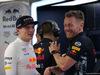 GP ABU DHABI, 24.11.2017 - Free Practice 2, Max Verstappen (NED) Red Bull Racing RB13