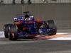 GP ABU DHABI, 24.11.2017 - Free Practice 2, Brendon Hartley (NZL) Scuderia Toro Rosso STR12