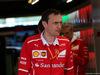 GP AUSTRALIA, 26.03.2017 - Riccardo Adami (ITA) Ferrari Gara Engineer