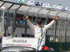 GP AUSTRALIA, 26.03.2017 - Felipe Massa (BRA) Williams FW40