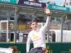 GP AUSTRALIA, 26.03.2017 - Max Verstappen (NED) Red Bull Racing RB13