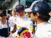 GP AUSTRALIA, 26.03.2017 - Felipe Massa (BRA) Williams FW40, Max Verstappen (NED) Red Bull Racing RB13 e Carlos Sainz Jr (ESP) Scuderia Toro Rosso STR12