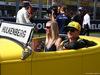 GP AUSTRALIA, 26.03.2017 - Nico Hulkenberg (GER) Renault Sport F1 Team RS17