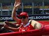 GP AUSTRALIA, 26.03.2017 - Kimi Raikkonen (FIN) Ferrari SF70H