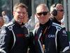 GP AUSTRALIA, 26.03.2017 - Gara, Bernd Maylander (GER) FIA Safety Car Driver