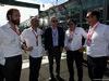 GP AUSTRALIA, 26.03.2017 - Gara, Sean Bratches, Formula 1 Managing Director, Commercial Operations