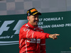 GP AUSTRALIA, 26.03.2017 - Gara, Sebastian Vettel (GER) Ferrari SF70H vincitore