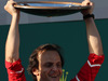 GP AUSTRALIA, 26.03.2017 - Gara, Luigi Fraboni Ferrari Head of Engine Trackside Operations