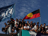 GP AUSTRALIA, 26.03.2017 - Gara, Fans
