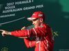 GP AUSTRALIA, 26.03.2017 - Gara, Sebastian Vettel (GER) Ferrari SF70H rvincitore
