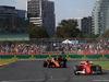 GP AUSTRALIA, 26.03.2017 - Gara, Kimi Raikkonen (FIN) Ferrari SF70H
