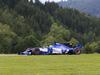 GP AUSTRIA, 08.07.2017- Qualifiche, Marcus Ericsson (SUE) Sauber C36