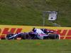 GP AUSTRIA, 08.07.2017- Qualifiche, Carlos Sainz Jr (ESP) Scuderia Toro Rosso STR12