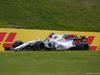 GP AUSTRIA, 08.07.2017- Qualifiche, Lance Stroll (CDN) Williams FW40