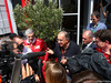 GP AUSTRIA, 09.07.2017- Sergio Marchionne (ITA), Ferrari President e CEO of Fiat Chrysler Automobiles