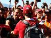 GP AUSTRIA, 09.07.2017- Autograph Session, Sebastian Vettel (GER) Ferrari SF70H