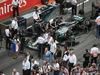 GP AUSTRIA, 09.07.2017- race, Lewis Hamilton (GBR) Mercedes AMG F1 W08