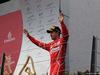 GP AUSTRIA, 09.07.2017- Podium, 2nd place Sebastian Vettel (GER) Ferrari SF70H