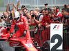 GP AUSTRIA, 09.07.2017-Sebastian Vettel (GER) Ferrari SF70H