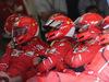 GP AUSTRIA, 09.07.2017- Gara, Ferrari meccanici