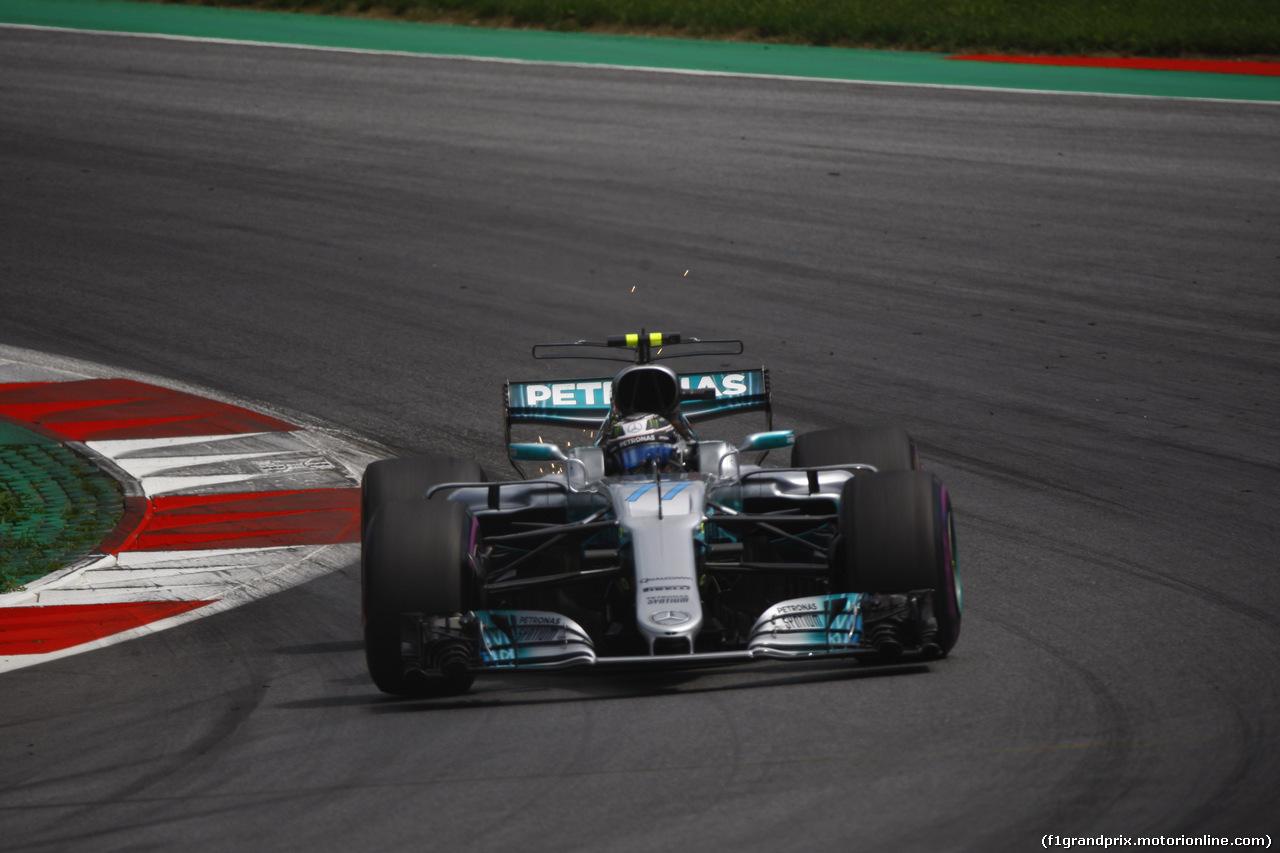 GP AUSTRIA: la sintesi della gara - di Alessandro Rana