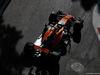 GP AZERBAIJAN, 24.06.2017 - Qualifiche, Stoffel Vandoorne (BEL) McLaren MCL32