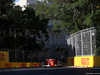 GP AZERBAIJAN, 24.06.2017 - Qualifiche, Sebastian Vettel (GER) Ferrari SF70H
