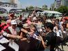 GP AZERBAIJAN, 25.06.2017 - Sergio Perez (MEX) Sahara Force India F1 VJM010