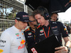 GP AZERBAIJAN, 25.06.2017 - Gara, Max Verstappen (NED) Red Bull Racing RB13