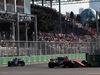 GP AZERBAIJAN, 25.06.2017 - Gara, Fernando Alonso (ESP) McLaren MCL32