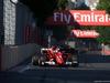 GP AZERBAIJAN, 25.06.2017 - Gara, Sebastian Vettel (GER) Ferrari SF70H