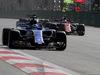 GP AZERBAIJAN, 25.06.2017 - Gara, Marcus Ericsson (SUE) Sauber C36