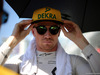 GP AZERBAIJAN, 25.06.2017 - Gara, Nico Hulkenberg (GER) Renault Sport F1 Team RS17