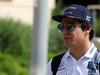 GP BAHRAIN, 16.04.2017 - Lance Stroll (CDN) Williams FW40