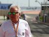 GP BAHRAIN, 16.04.2017 - Charlie Whiting (GBR), Gara director e safety delegate