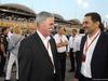GP BAHRAIN, 16.04.2017 - Gara, Chase Carey (USA) Formula One Group Chairman