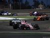 GP BAHRAIN, 16.04.2017 - Gara, Sergio Perez (MEX) Sahara Force India F1 VJM010