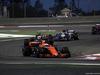 GP BAHRAIN, 16.04.2017 - Gara, Fernando Alonso (ESP) McLaren MCL32