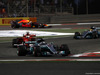 GP BAHRAIN, 16.04.2017 - Gara, Valtteri Bottas (FIN) Mercedes AMG F1 W08