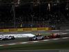 GP BAHRAIN, 16.04.2017 - Gara, Lance Stroll (CDN) Williams FW40 retires from the race e pass the Safety car e Sebastian Vettel (GER) Ferrari SF70H