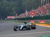GP BELGIO, 27.08.2017 -  Gara, Valtteri Bottas (FIN) Mercedes AMG F1 W08