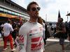GP BELGIO, 27.08.2017 -  Gara, Romain Grosjean (FRA) Haas F1 Team VF-17