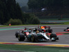 GP BELGIO, 27.08.2017 -  Gara, Lewis Hamilton (GBR) Mercedes AMG F1 W08