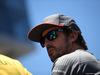 GP BRASILE, 12.11.2017 - Fernando Alonso (ESP) McLaren MCL32